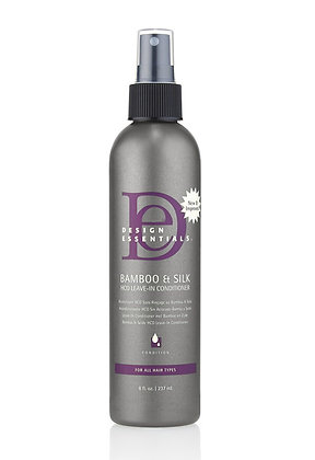 BAMBOO & SILK- HCO Leave-in Conditioner