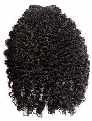 Raw Burmese Kinky Curly