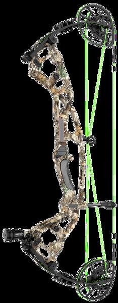 Real Tree Edge Bone Collector