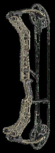 V3 31 Ambush Green