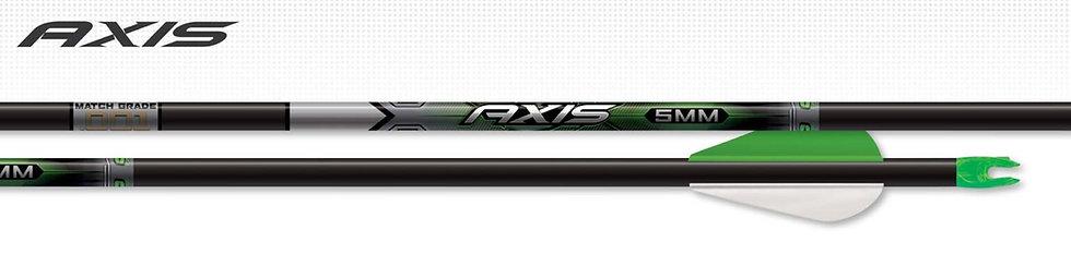 Axis Match Grade 5mm (6)