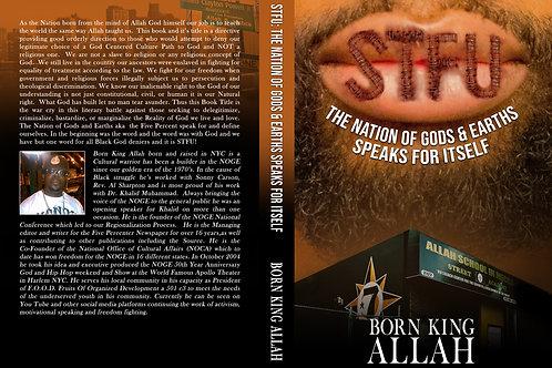 STFU THE NATION OF GODSAND EARTHS SPEAKS FOR ITSELF