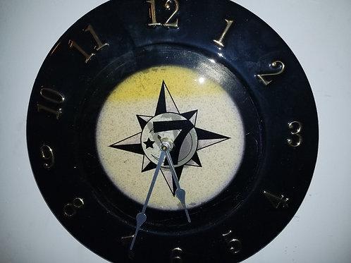 CLOCK PLAIN