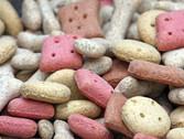 Freeze Dried Pet Food