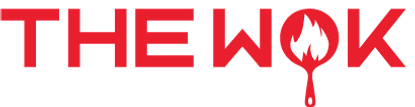 The Wok Delivery Logo
