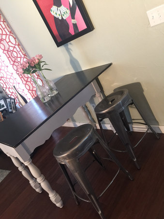 Bistro Table 2