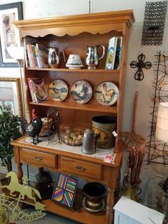 Resale Shop Find