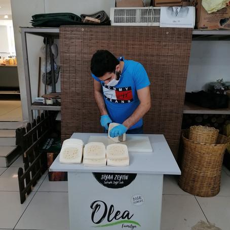 Bursa Mihaliç Peyniri