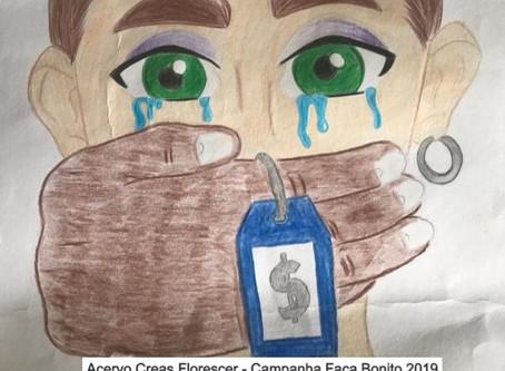 Filmes e vídeos que trazem o tema da violência sexual contra crianças e adolescentes (+10 anos)
