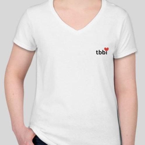 TBBI Tee Ladies