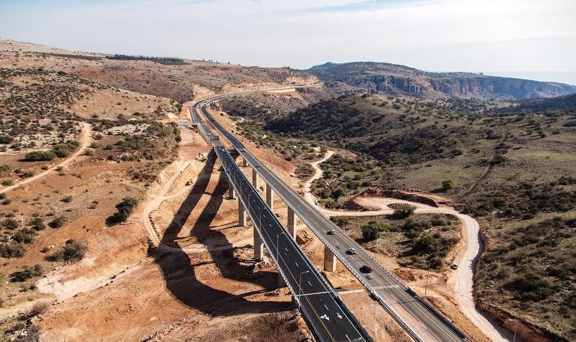 גשרי עמוד