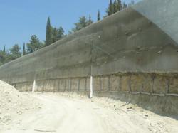 כביש 38 - שער הגיא-נחם