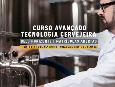 Agenda Cervejeira - Novembro 2017