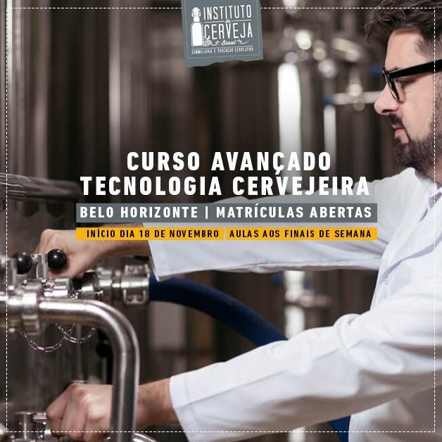 Tecnologia Cervejeira - ICB