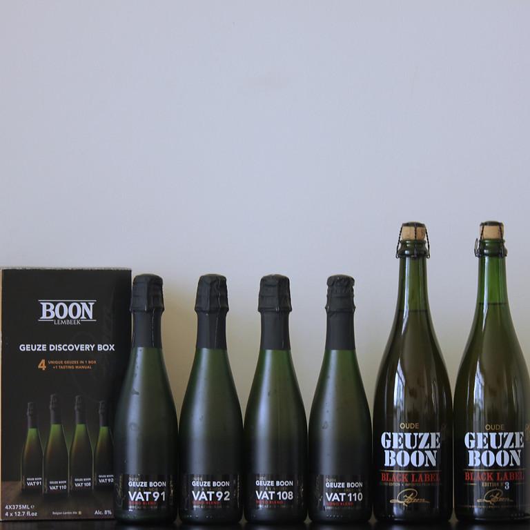 Confra Boon Boon