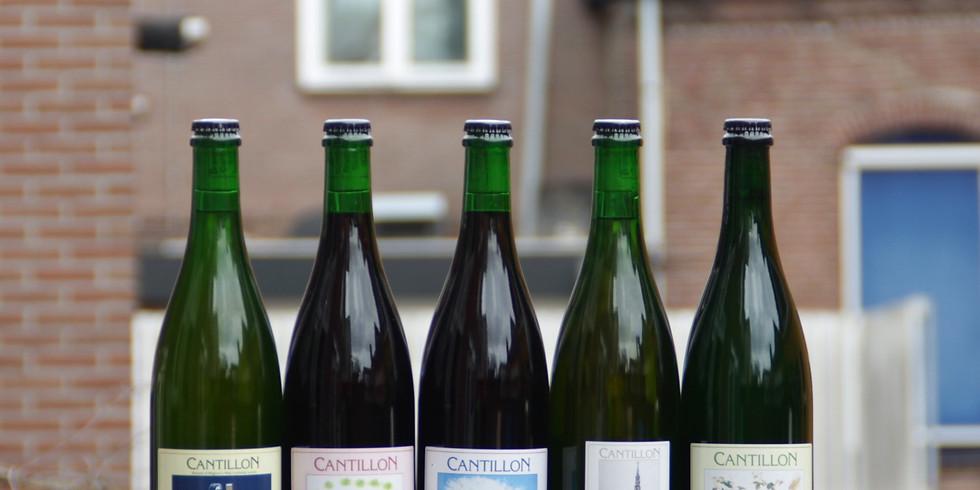 Confra Cantillon