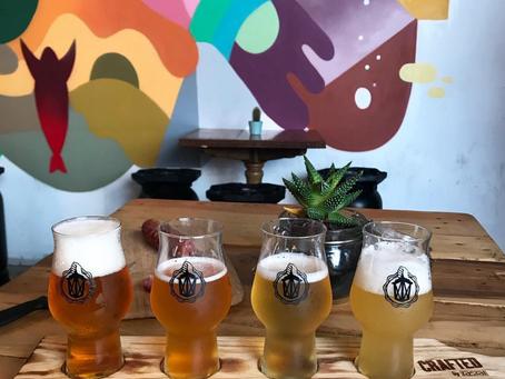 Roteiro cervejeiro Bruxelas (atualizado)