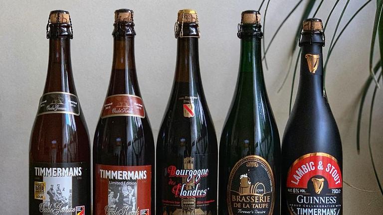 Confra Timmermans - BH