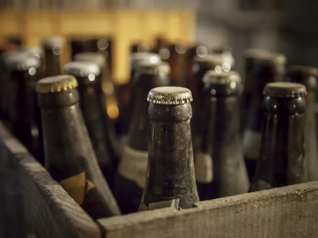 Cervejas de Guarda