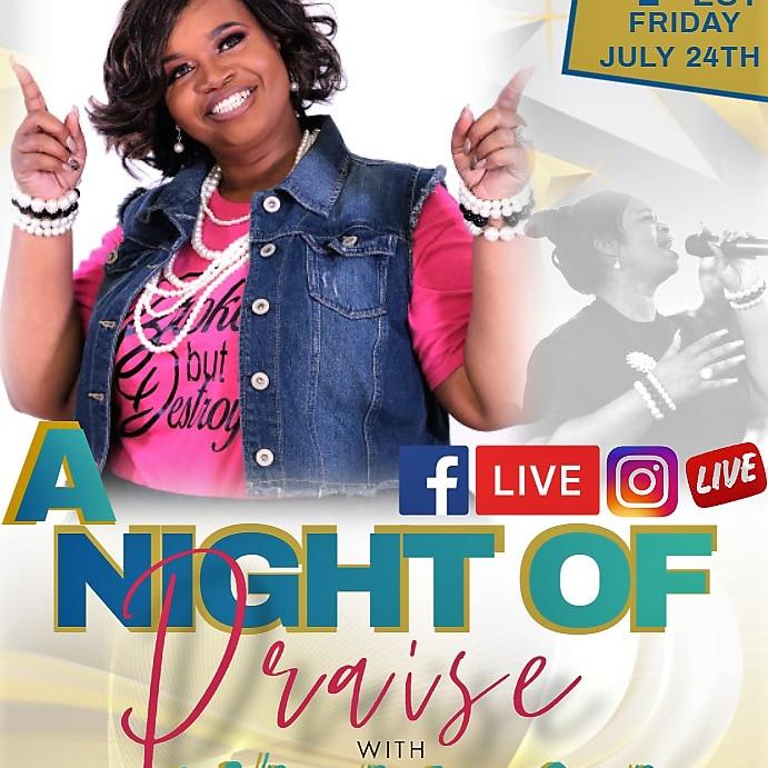 A Night of Praise