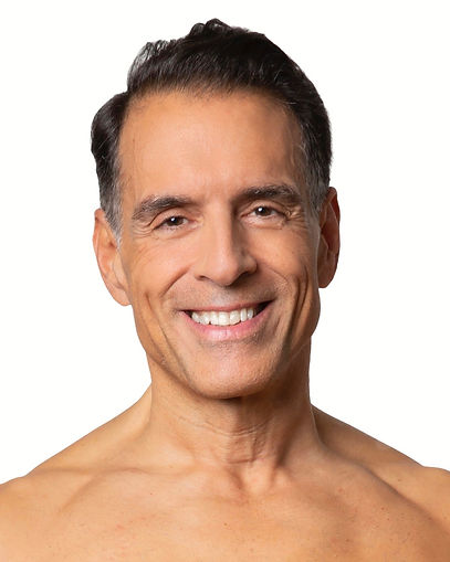 Gregory Cole - Actor, Model, Bodybuilder