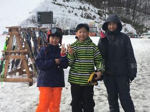 趣日本-滑雪課程