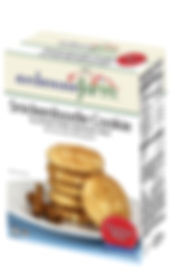 Private Label Gluten Free Cookie Mix