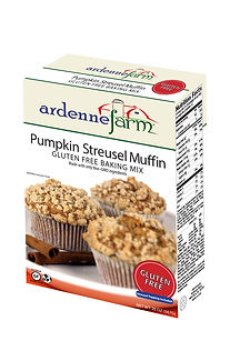 Private Label Gluten Free Muffin Mix