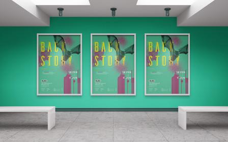 BACK STORY - MOMA