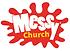 Messy Church logo B&W.png
