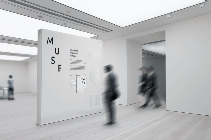 MUSE - Experience. Music. Perception