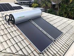 Sears Solar Hot Water Or Electric Banksia Beach Bongaree Woorim Caloundra New
