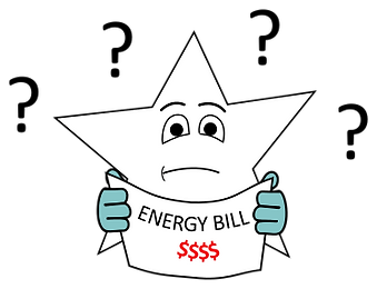 Sears Solar How To Read Power Bill Gas B
