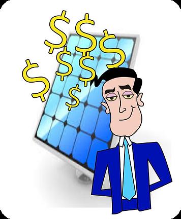 Sears Solar Dodgy Solar Power Con Vs Sol