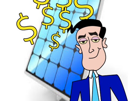Solar Hot Water  Vs Solar Power? Sales Pitch  Vs  Reality When It Comes to Heating Water.