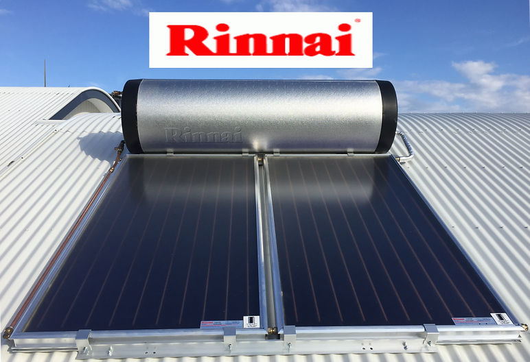 Sears Solar Rinnai Prestige Roof Mounted Solar Hot Water Close_couple.png
