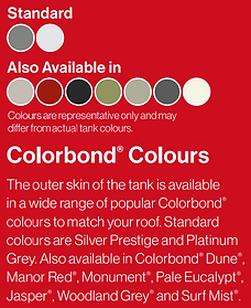 Sears Solar Rinnai Roof Mounted Solar Hot Water Colourbond Colours.png