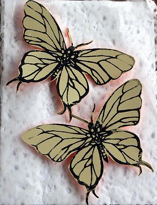 Butterflies on Pulp