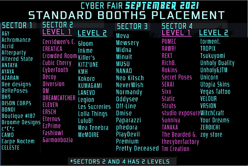 CYBER FAIR  SEPT 2021 booth placements only.jpg