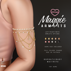 maggie armlets ad.png