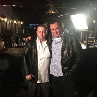 Gino + Michael Madsen