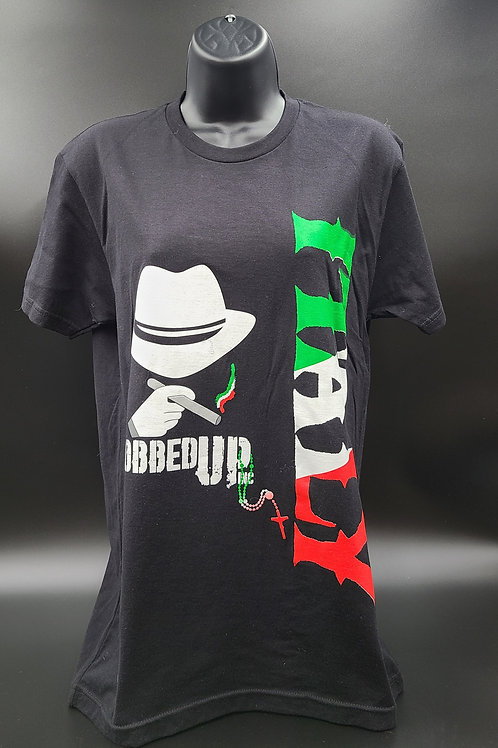 MOBBED UP ITALY T-SHIRT