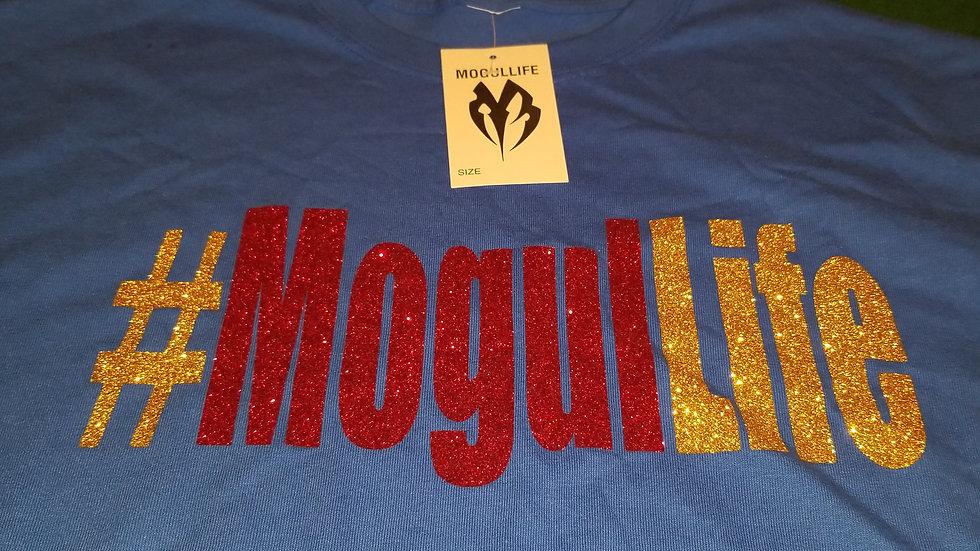 """""""SuperMogul"""" T-Shirt"""