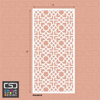 Islamic panel PVC 4818 star 2.jpg
