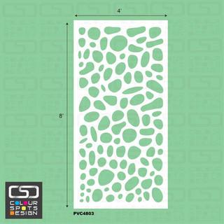 decorative panel PVC 4803