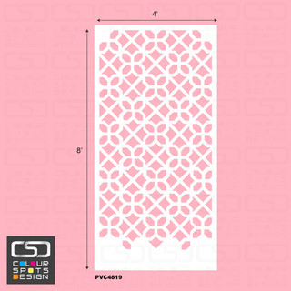 Islamic panel PVC 4819 star 3.jpg