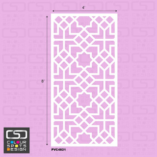 Islamic panel PVC 4821 star 5.jpg