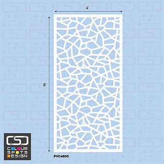 decorative panel PVC 4805