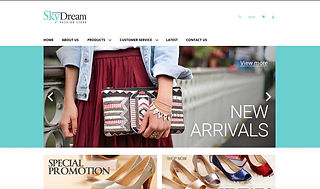 website design sample 11