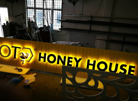 NOTO HONEY HOUSE